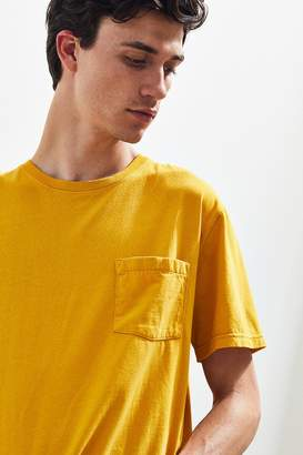 Urban Outfitters Washed Pocket Tee