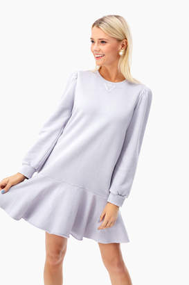 Rebecca Taylor La Vie by Fleece Dress