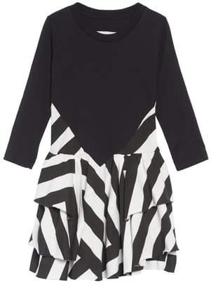 Nununu Stripe Dress