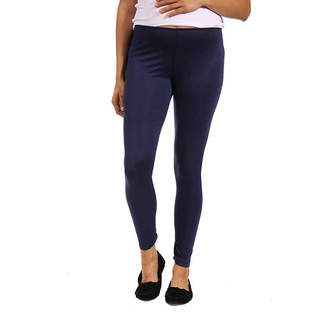 24/7 Comfort Apparel Womens Legging-Maternity