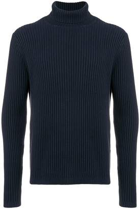 Rrd turtleneck ribbed sweater