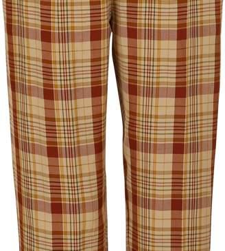 Acne Studios Checked pants