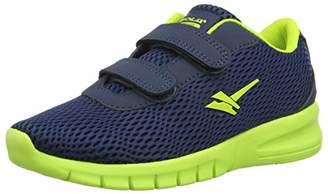 Gola Unisex Kids BETA 2 Velcro Fitness Shoes,12 Child UK 31 EU