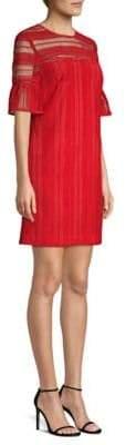 Trina Turk Found in Translation Claire Shift Dress