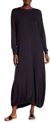 Couture Go Modest Batwig Maxi Dress