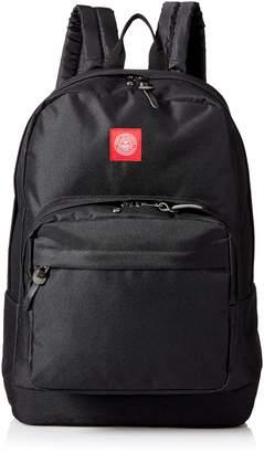 Obey Men's Revolt Red Juvee Backpack