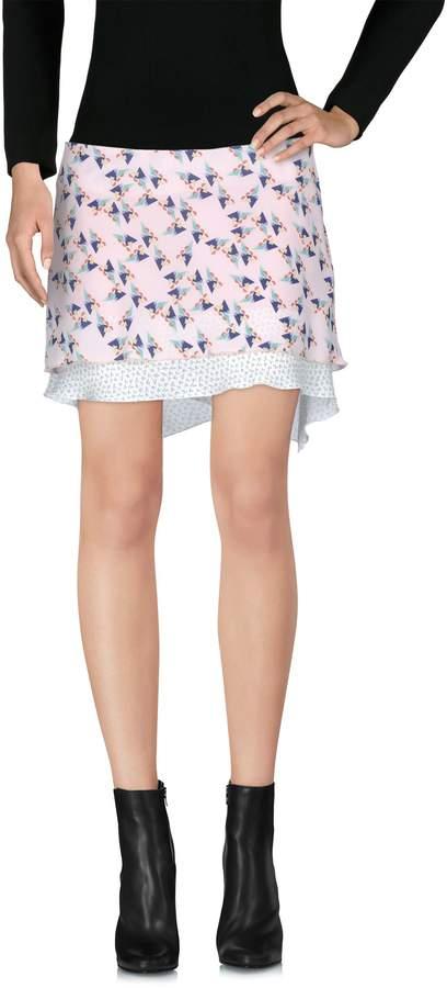 Mariagrazia Panizzi Mini skirts - Item 35330290