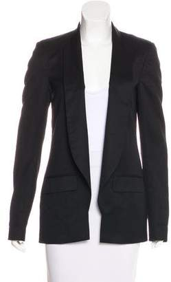 Preen by Thornton Bregazzi Preen Wool Structured Blazer
