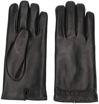 Gucci L'Aveugle Par Amour gloves