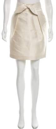 Stella McCartney Knee-Length Knit Skirt