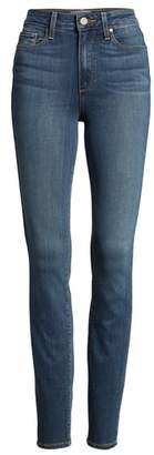 Paige Transcend - Hoxton High Rise Ultra Skinny Jeans