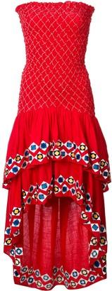 Alexis Revada ドレス