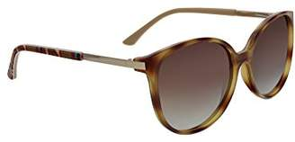 Vera Bradley Women's Tori Polarized Cateye Sunglasses