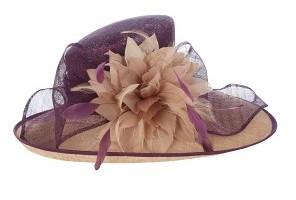 Jacques Vert Floral Delights Occasion Hat