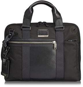 Tumi Charleston Compact Brief Bag