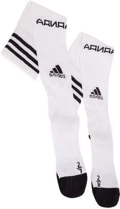 Gosha Rubchinskiy Striped Detail Adidas Socks