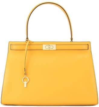 Tory Burch Lee Radziwill satchel