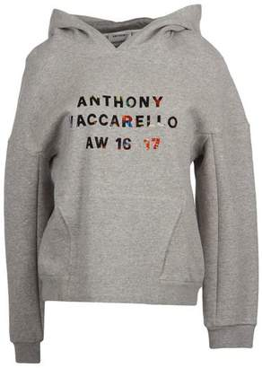 Anthony Vaccarello Sweatshirt