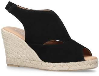 Carvela Sara Wedge Sandals