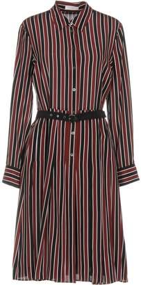 Equipment Knee-length dresses - Item 34748158HA