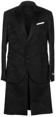 Neil Barrett Overcoat