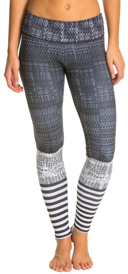 Onzie Graphic Yoga Leggings 8120302