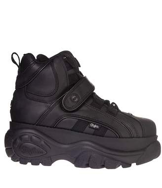 Buffalo David Bitton Platform Sneaker Boots
