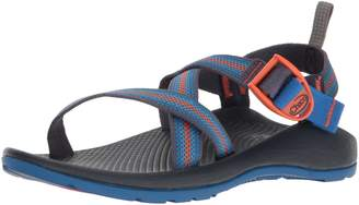 Chaco Eco Tread Youth US 3 Blue Sport Sandal