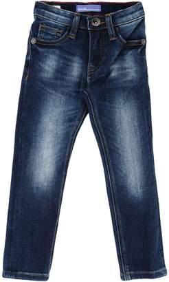 Gaudi' GAUDÌ Denim pants - Item 42634025TJ