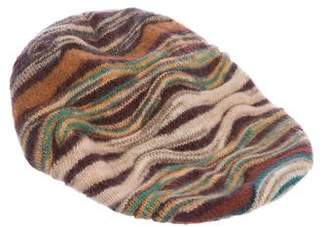 Missoni Wool-Blend Knit Hat