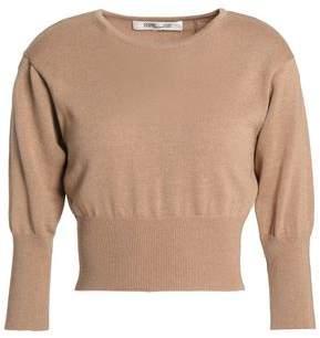 Diane von Furstenberg Merino Wool-Blend Sweater