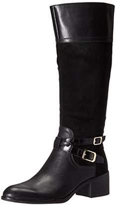 Franco Sarto Women's Lapis Western Boot $123.70 thestylecure.com