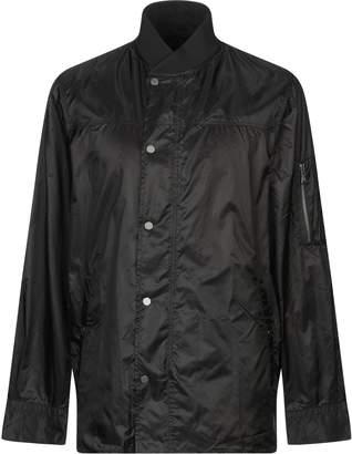 Diesel Black Gold Jackets