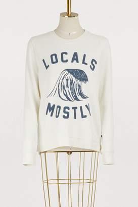 Sol Angeles Locals mostly sweatshirt