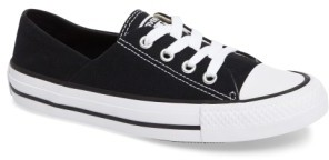 Women's Converse Chuck Taylor All Star Ox Low Top Sneaker $54.95 thestylecure.com
