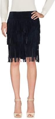 Illia Knee length skirts - Item 35323749CV