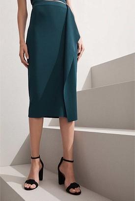 Witchery Bela Ruffle Skirt