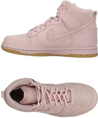 Nike High-tops & sneakers - Item 11430312IA