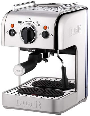 Dualit 4-in-1 Espresso machine