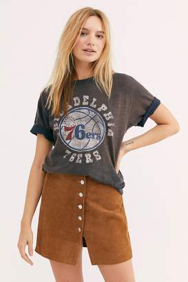 '47 Washed 76ers Tee