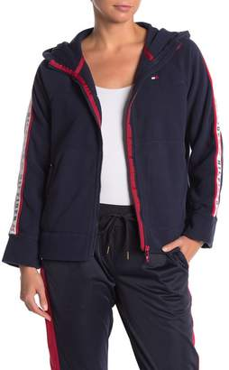Tommy Hilfiger Fleece Track Jacket