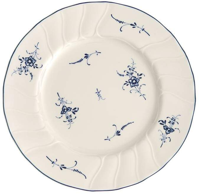 Old Luxembourg Salad Plate (21cm)