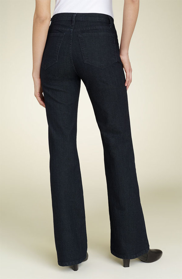 Not Your Daughter's Jeans® Tummy Tuck® Basic Bootcut Stretch Jeans