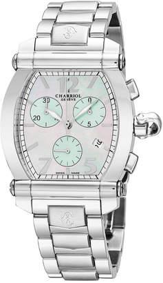 Charriol Men's Columbus Ton Watch