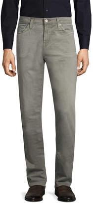 J Brand Tyler Distressed Slim Fit Pant
