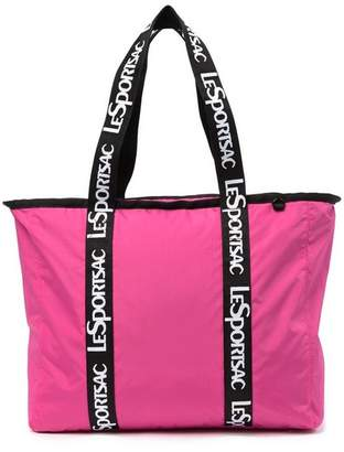 Le Sport Sac Candace North South Tote Bag