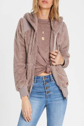 Billabong Cozy Down Jacket