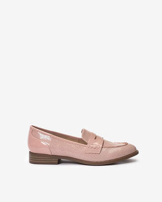 Express Jane And The Shoe Lewis Loafers