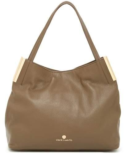 Vince Camuto Tina Leather Tote Bag