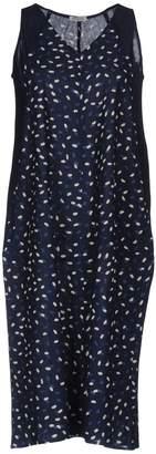 Blue Blue Japan Knee-length dresses